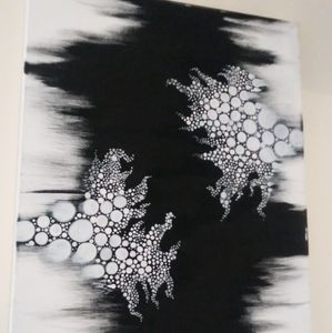 Original Painting- Obscurica
